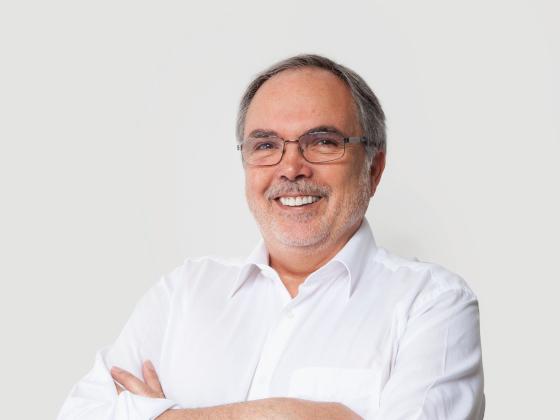 Dr. Jorge Freire da Cruz