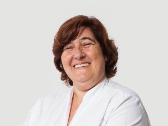 Rosário Pacheco